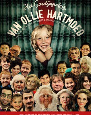 Het Gordijnplais van Ollie Hartmoed