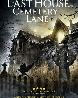 The Last House on Cemetary Lane