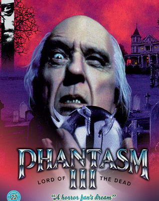 Phantasm 3