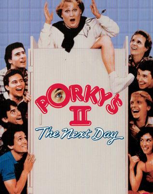 Porky's 2 – The Next Day